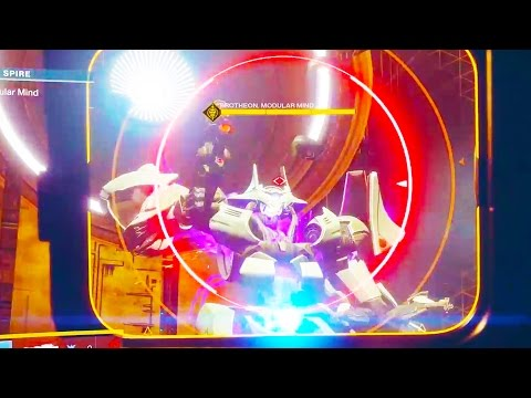 DESTINY 2 Gameplay Part 1 - NEW STRIKE! (PS4 PRO No Commentary))