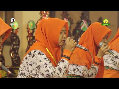 ASY SYARI'AH ( BEST TERBANG ) - FESBAN IQMA 2018