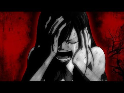 Erza's Scarlet Tears Most Emotional Moments