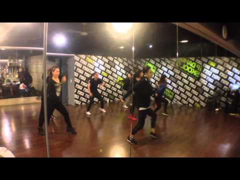 2015 4MinuteCrazy Choreography Ann @IP Dance SKOOL