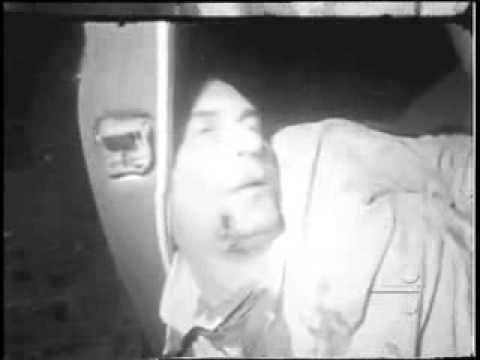 Carlos Marighella morto - Imagens da Tv Tupi