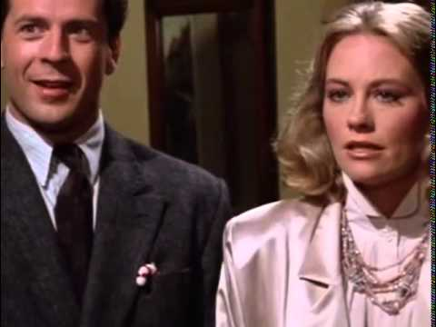 Moonlighting Season 2 Episode 10 Twas the Episode Before Christmas