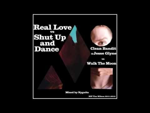 Clean Bandit & Jess Glynne x Walk The Moon - Shut Up, Love and Dance (Mashup by Nyguita)