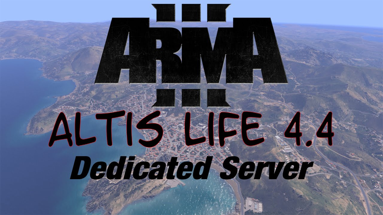 Dedicated server dcs world r d