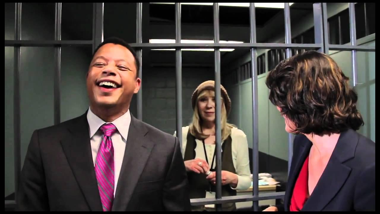 Download Terrence Howard and Alana De La Garza are thrown behind bars