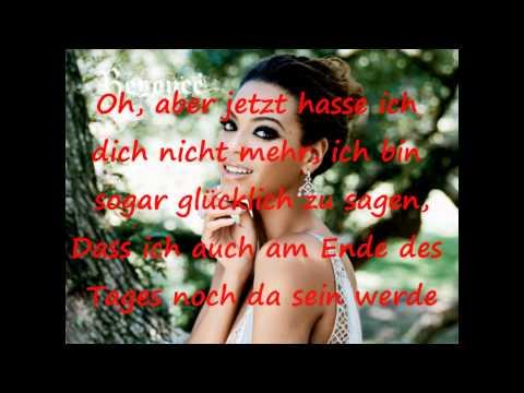 Beyonce - Broken Heart (deutsche Übersetzung)