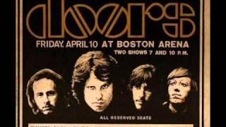 The Doors - Summertime/St. James Infirmary - Live in Boston 1970