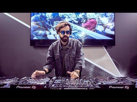Rudeejay Live @ Pioneer Professional Audio Live Stage 2018 (Rimini) FULL HD