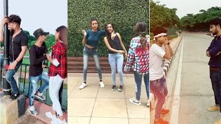 Tik tok friendship video 👫👬 tik tok best friendship video 👬