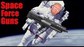 Top 5 Guns Of Trump