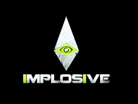 Implosive - (AzotoN1) MIX vol 2