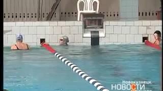 Наталья Серякова – рекордсменка России по плаванию