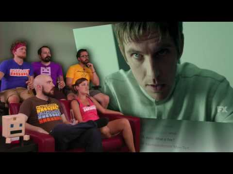 Thumbnail: Legion Trailer! | July 2016 Show and Trailer!
