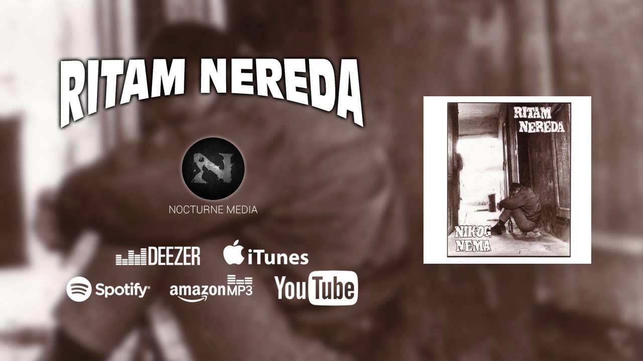 RITAM NEREDA - San [Nikog nema]