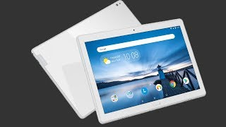 Lenovo Tab M10 Release Date , Specifications, Features and Price