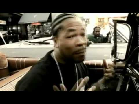 2pac Ft. Xzibit - Fight Music[Music Video]