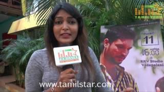 Oru Naal Tamil Short Film Launch