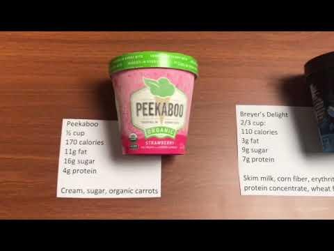 Can Ice Cream Be Healthy? | Texas Laparoscopic Consultants