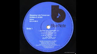 Donald Byrd - Design A Nation