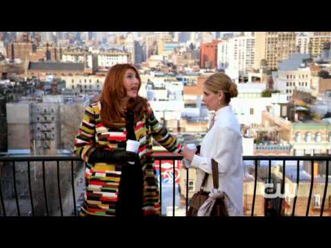 Ringer - Tara Summers Interview
