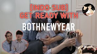 [INDO SUB] SPRINGme GET READY WITH BOTHNEWYEAR
