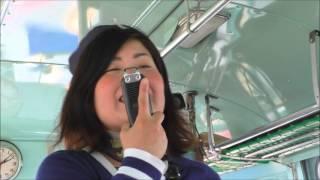 大分県 豊後高田市 昭和の町 ボンネットバス http://www.showanomachi.c...