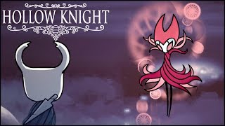 Hollow Knight Boss Discussion - Nightmare King Grimm