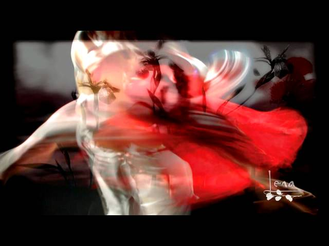 Tango For Lena •.¸♫¸.• Patroux (instrumental) HD Travel Video