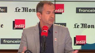 """Pascal Pavageau : """"Un plan pauvreté ? Ah bon .. """""""