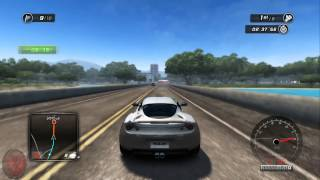 Test Drive Unlimited 2 PC Gameplay *HD* 1080P Max Settings