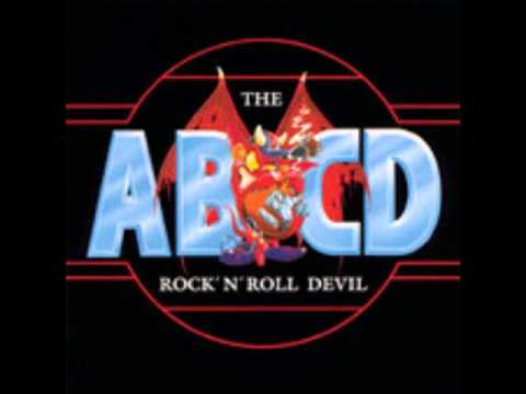 AB/CD - Have You Got The Guts - The Rock 'N' Roll Devil (1988)