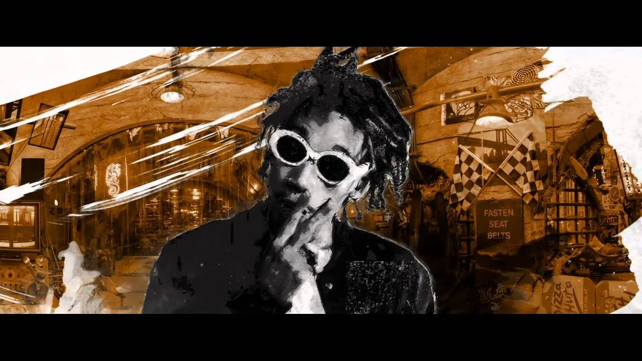 Download Juicy J, Wiz Khalifa, Ty Dolla $ign - Shell Shocked ft. Kill The Noise & Madsonik [Official Video]