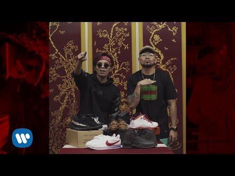 ROY RICARDO - VIRAL  FT ATTA HALILINTAR (OFFICIAL MUSIC VIDEO)