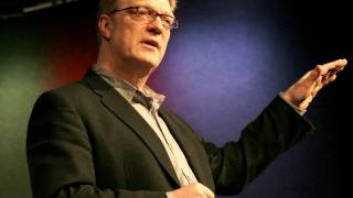Do schools kill creativity? | Sir Ken Robinson(http://www.ted.com Sir Ken Robinson makes an entertaining and profoundly moving case for creating an education system that nurtures (rather than ..., 2007-01-07T05:00:34.000Z)