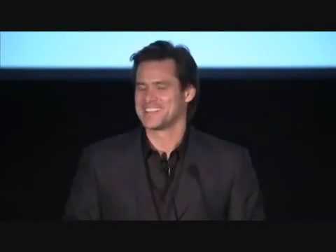 Jim Carrey Massive inspiration talk: The Power of Consciousness
