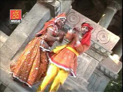 मेरा श्याम बड़ा रंगीला | Mera Shyam Bada Rangila | Manish Tiwari | Bhajan Music | Om Music