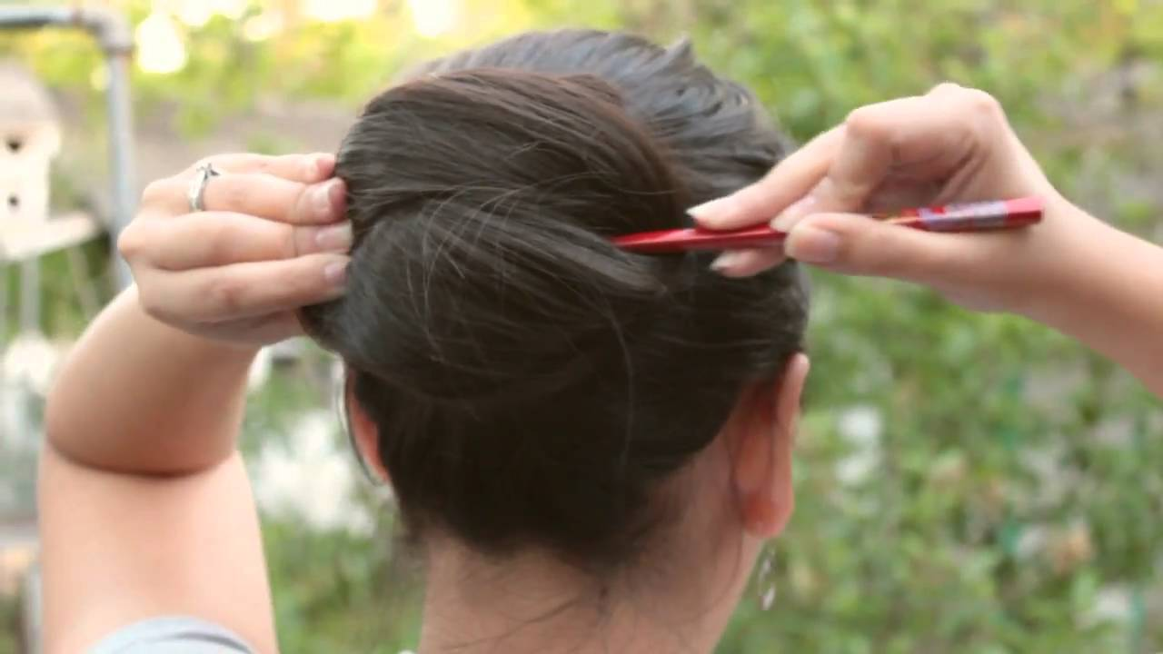 How To Fix Long Hair Youtube