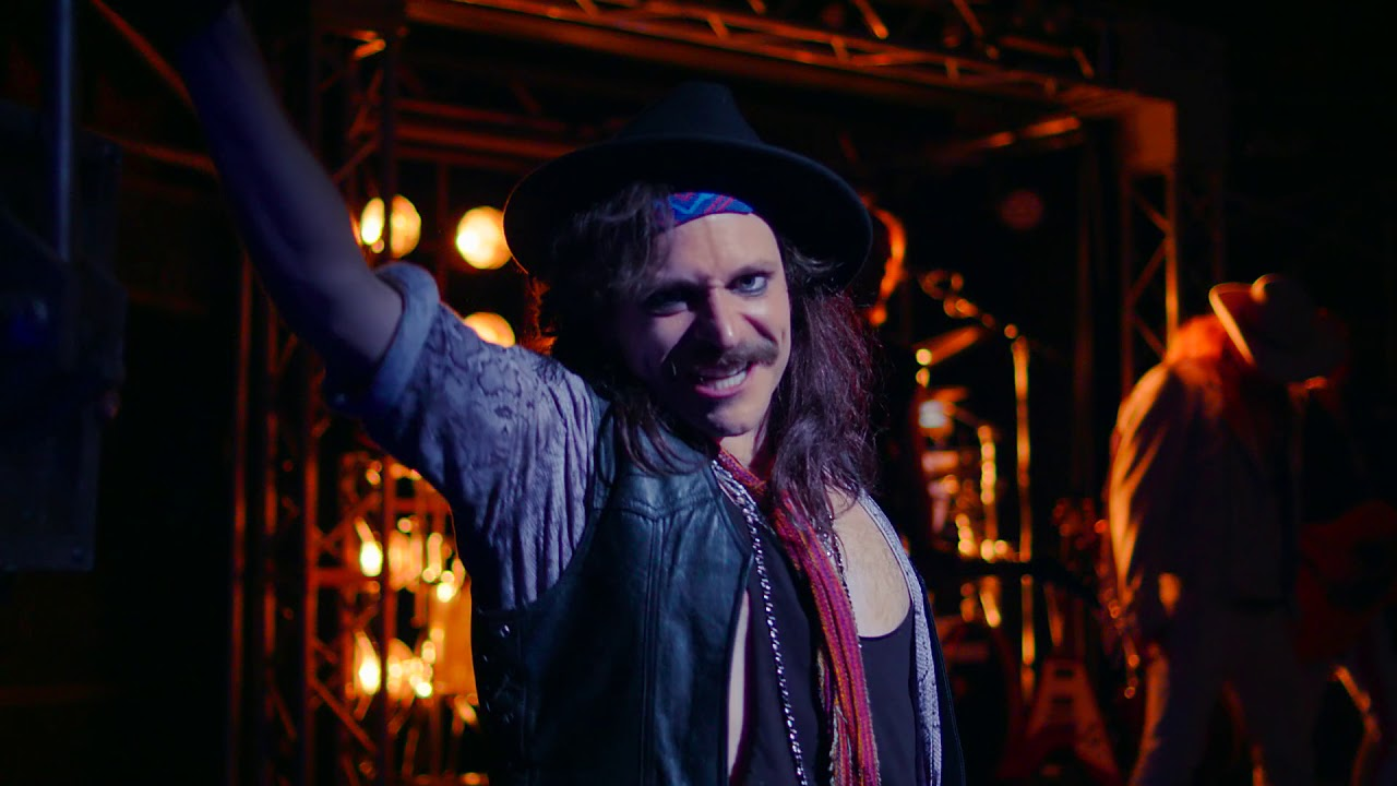 Rock of Ages Review | Opera House | Manchester
