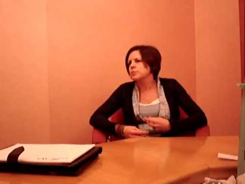 Juliet Lowe - VideoInventoryAgency.co.uk
