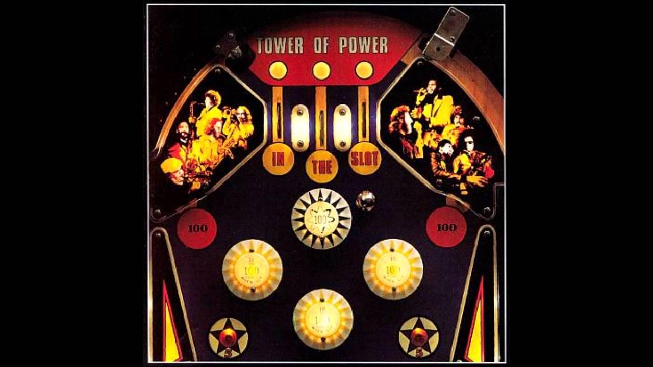 Tower of power ebony jam live