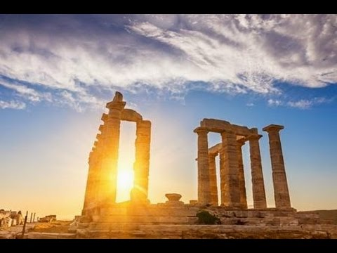 A world of Destinations | Ancient Greece
