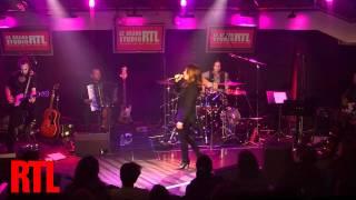 Isabelle Boulay - Jolie Louise en live dans Le Grand Studio RTL