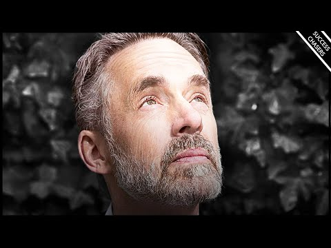 Do 1 Thing EVERYDAY That Scares You (The Antidote To Suffering) Jordan Peterson Motivation