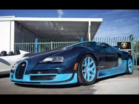 Most Expensive Audi Sports Car