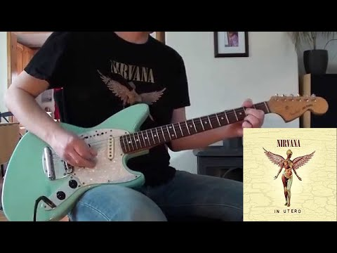 Nirvana - All Apologies (Guitar Cover)