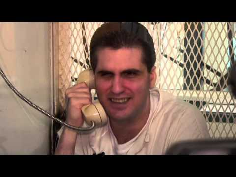 Steven Michael Woods Execution Watch on KPFT with Ray Hill