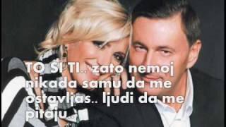 Dragica Radosavljevic Cakana - Osecam - Kraljevstvo ljubavi.wmv