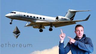 Trader Buys GulfStream Jet from $ETH Trade, Mike Novogratz to Start $500M Crypto Hedge Fund