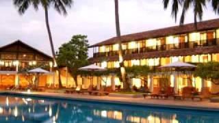 Hotel Serendib, Bentota, Sri Lanka