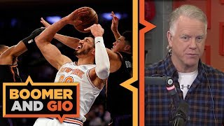 Knicks DROP Enes Kanter  Boomer and Gio